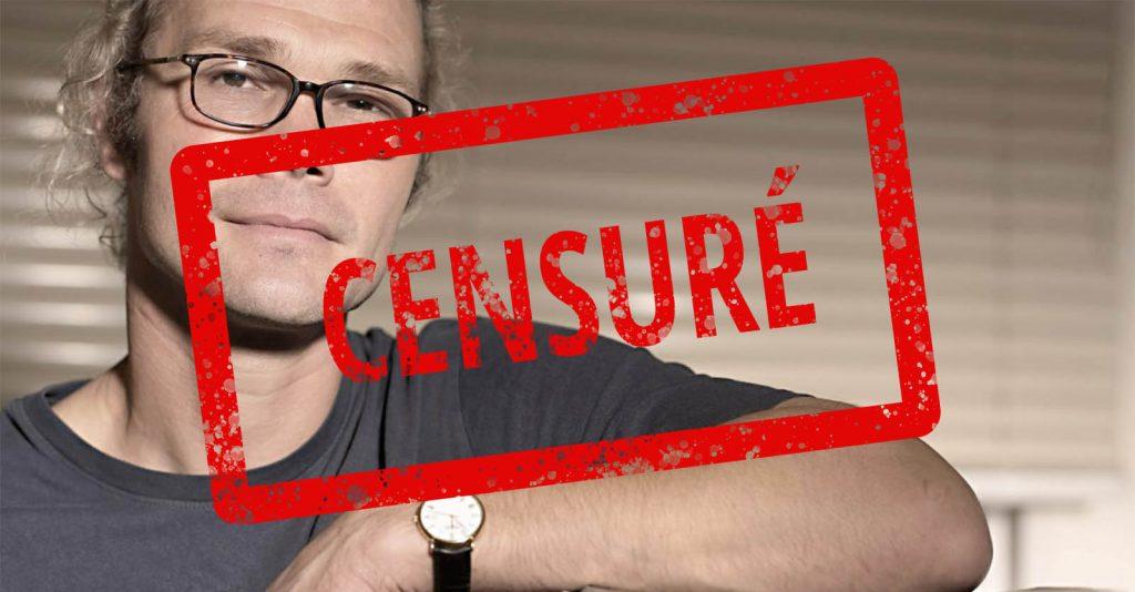 La pression pour censurer toute science sur la sécurité des vaccins s'accentue de jour en jour