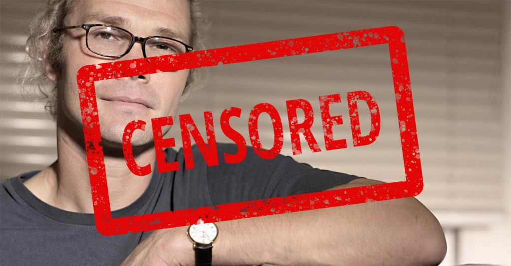 The Pressure To Censor Any Science On Vaccine Safety Gets Stronger By The Day