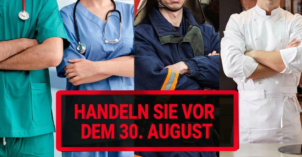 Klage-Aktion für europäische Arbeitnehmer: Schließen Sie sich der EU-Klage zur Aufhebung der Impfstoffzulassung von J&J/Janssen an