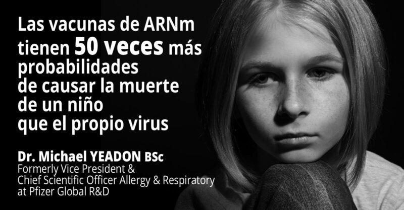 Los daños de la vacuna son reales. La salud de tu hijo debe ser lo primero!