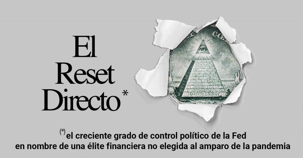 El Reset Directo