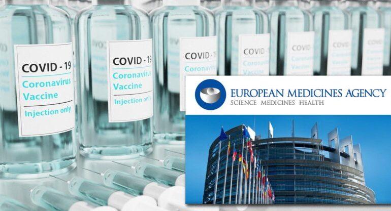 Mitglieder des Europäischen Parlaments und EMA abgemahnt: Persönlich Haftbar für Schäden der Covid-Impfung