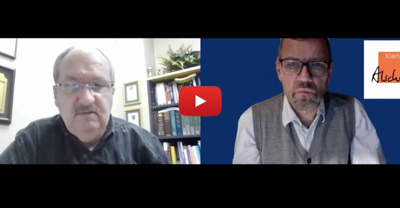 Brian Hooker on Vaccine Safety, Science and the Risk from Vaccines that Do Not Stop Infections