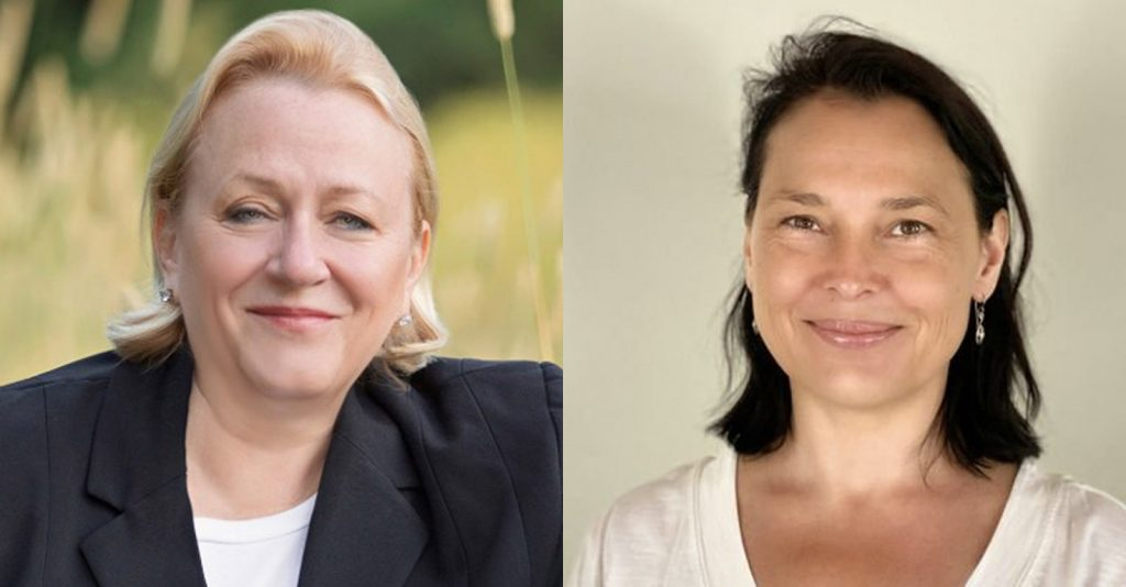"""""""The Green Digital Certificate, Financial Coup  And Global Agenda In The EU"""" ITW of Catherine Austin Fitts & Valerie Bugault by Senta Depuydt"""