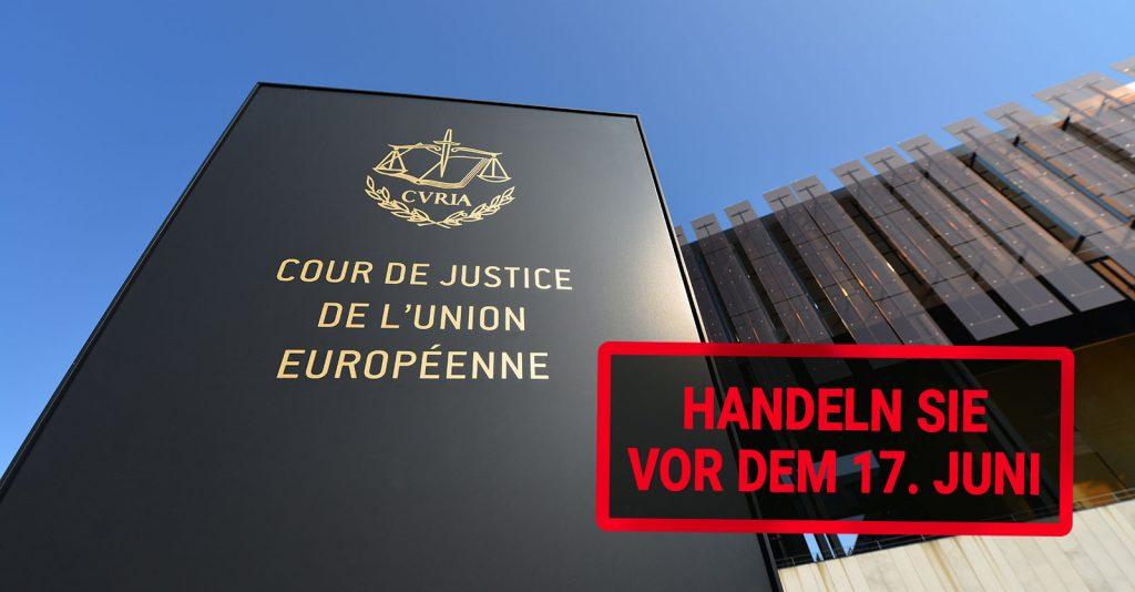 Aufruf an der Gesundheitsberufe um die EU-Lizenzen für Covid- Impfstoffe zu annullieren