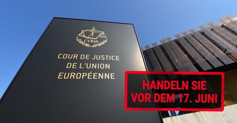 AUFRUF an alle Angehörigen der Gesundheitsberufe: HANDELN SIE JETZT, um die EU-LIZENZEN FÜR COVID-IMPFSTOFFE zu annullieren