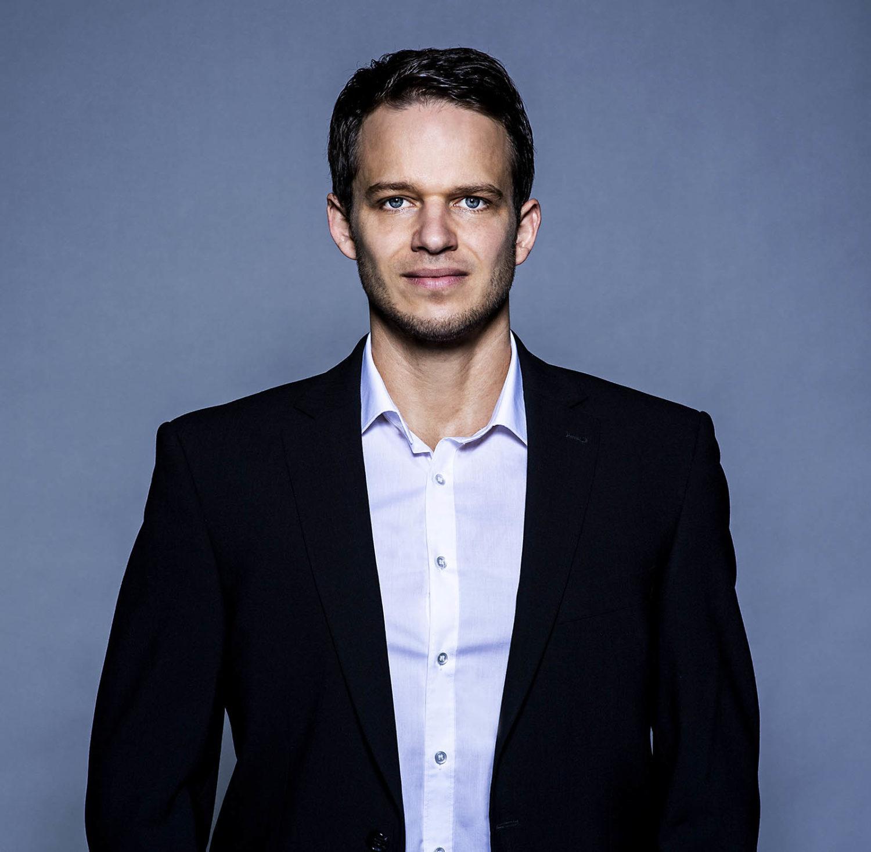 Markus Haintz