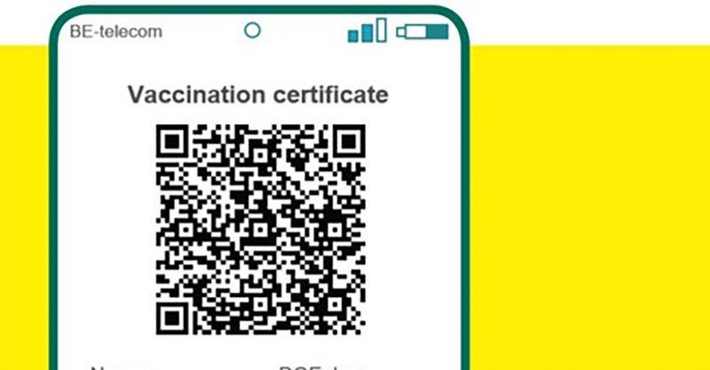 EU Green Pass 'Guarantee of Discrimination'