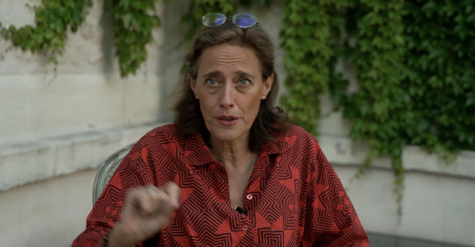 Alexandra Henrion-Caude, mRNA Lesson – Planet Lockdown (full interview)