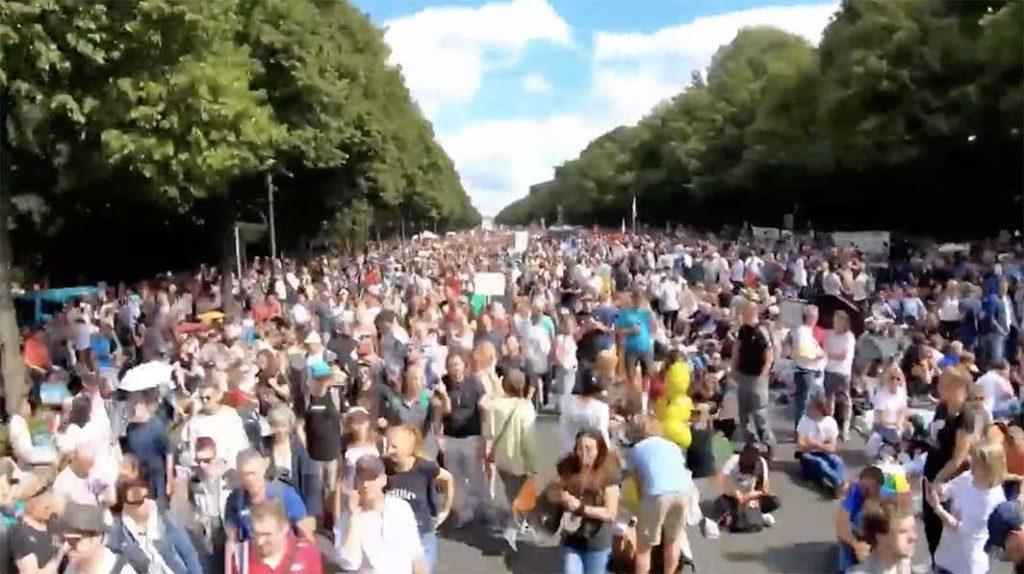 29/8/2020 How Many People in Berlin? (Germany)