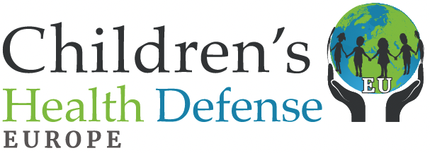 Children's Health Defense Europe