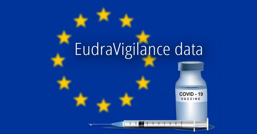 EU Vaccine Injury Reporting System Shows More Than 330,000 Adverse Events Following COVID Vaccines