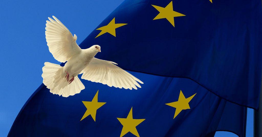 Europei Uniti il 29 maggio 'Non aspettate a proteggere i vostri figli' (Discorso di Senta Depuydt, Bruxelles)