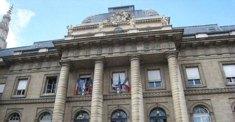 Palais de Justice Paris Lawsuit Covid Featured