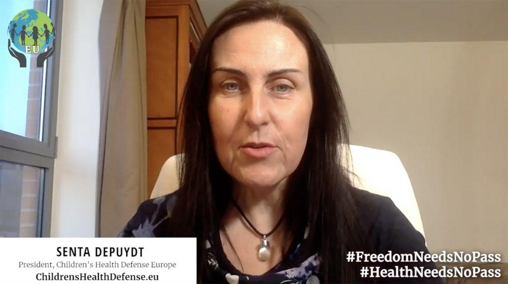 Green Pass in Europa. Un tentativo di controllo sui cittadini e sugli Stati membri #FreedomNeedsNoPass#HealthNeedsNoPass
