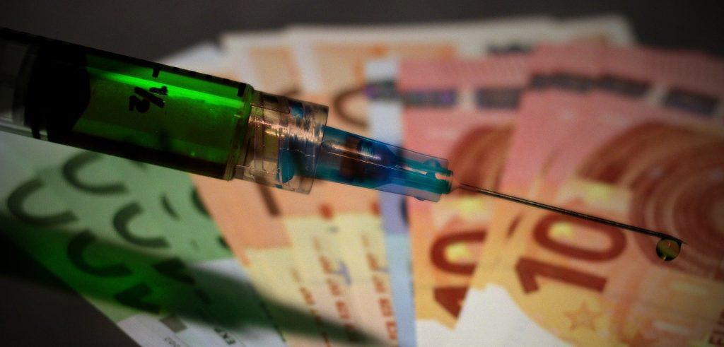 EU Parliament Denied Info On Vaccine Contracts, Money Remains Secret